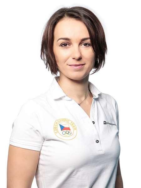 Lucie Machová
